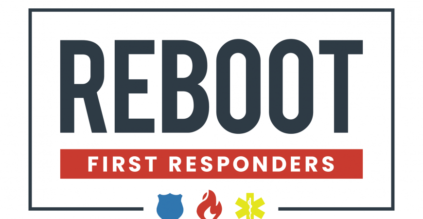 Reboot First Responders Course